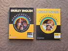 Shurley English Level 1 Teacher Student Workbook CD Grade 1