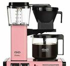 Technivorm Moccamaster KBG741 AO Filter Coffee Maker Brewer Pink Genuine NEW