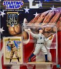 2000 - Hasbro - Starting Lineup - Cy Young Figure - All Century Team - MLB - New