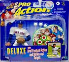 1999 - Starting Lineup - Pro Action - Pedro Martinez Deluxe Fast Pitch Figure