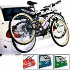 MITSUBISHI SHOGUN SPORT 98 06 2 BICYCLE REAR MOUNT CARRIER CAR RACK BIKE CYCLE