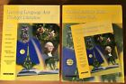 Learning Language Arts Through Literature The Yellow Book Teacher and Student