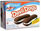 Drakes Cakes - DEVIL DOGS 8 ct. Delicious GIFT
