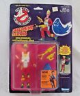 Kenner Ghostbusters Screaming Heroes Egon Spengler and Squidsqueal Ghost