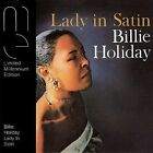 Lady in Satin [Gold Disc CD] by His Orchestra (CD, M...