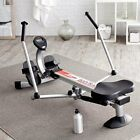 Stamina 1050 Body Trac Glider Rowing Machine
