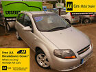 2008 Chevrolet Kalos 14 Auto SX FINANCE THIS CAR WITH US