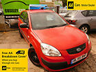 2006 Kia Rio 15CRDi GS FINANCE THIS CAR WITH US