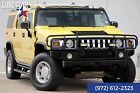 2004 Hummer H2 4x4 3rd for $13900 dollars