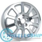 New 17 Alloy Replacement Wheel for Buick Rendezvous 2005 2006 2007 Rim 4063
