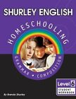 Shurley English Homeschooling Grammar Level 6 by Shurley English