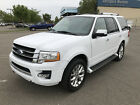 2016 Ford Expedition Limited 4WD below $36000 dollars