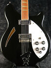 Rickenbacker Model 360 Jetglo 1981 vintage playing condition good free shipping