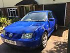 LARGER PHOTOS: VW Bora, Great condition, Daily driver, 6 Months MOT, 220K miles, 2.3L V5 Petrol