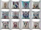 US SELLER 10pcs wholesale pillows cushion covers native Indian dream catcher