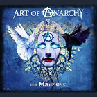 Madness -  Art Of Anarchy - CD - New