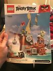 Lego Angry Birds Lego Piggy Pirate Ship 75825