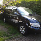 LARGER PHOTOS: 2007 Chrysler Grand Voyager executive 2.8 diesel auto Stow N Go