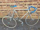 K ROGERS ROAD BIKE TRICYCLEWITH MAVIC WHEELS AND REYNOLDS 531 TUBING