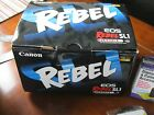 Canon EOS Rebel SL1 18MP DSLR Camera Bundle