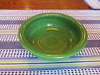Vintage Fiesta Medium Green 1959 4 3/4 Fruit Bowl-EXCELLENT & RARE!