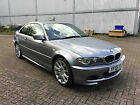 LARGER PHOTOS: BMW 318CI M SPORT 85k SPARES OR REPAIRS, NON RUNNER, NEEDS, EXPORT, FAULT,