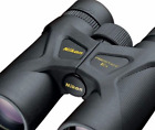 New Nikon Prostaff 3s 10x42 Binoculars with Black Finish for Hunting Camping