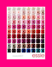ESSIE Nail Polish Lacquer Assorted Colors YOU PICK Full Sz 46oz NEW