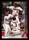 2017 Topps Opening Day Baseball Cards 64