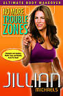 Jillian Michaels No More Trouble Zones DVD 2009 NEW