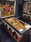 Vintage 1978 Bally Kiss Pinball Machine in Superb condition...No Reserve!