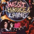 West; Bruce And Laing - Live N Kickin NEW CD