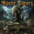 Grave Digger - Exhumation - The Early Years NEW CD