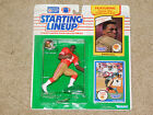 1990 KENNER STARTING LINEUP ROGER CRAIG (New In Package)