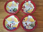 Certified International The Chef set of 4 5