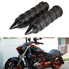 Motorcycle Hand Grips 1