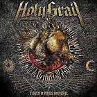 Holy Grail - Times Of Pride And Peril NEW CD