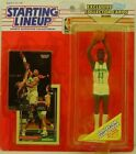 1993 Starting Lineup SLU Action Figure: Alonzo Mourning - Charlotte Hornets