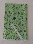 Fabric by Northcott Snow much Fun Snowman Accessories YARDS