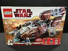 NEW Lego Star Wars 7753 Pirate Tank - Sealed! Retired!