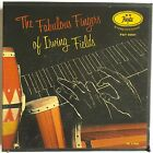 VINTAGE LATIN MUSIC ON REEL TO REEL TAPE THE FABULOUS FINGERS OF IRVING FIELDS