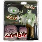 Remote Control Zombie R C The Walking Dead Night of Living Undead Accoutrements