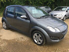 2006 Smart forfour 13 Semi A Passion automatic petrol