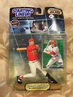 St Louis Cardinals Mark McGwire Starting Line Up Elite 2000 w/Trading Card