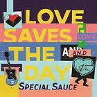 G.LOVE & SPECIAL SAUCE Love Saves the Day Japan CD SICX-16 2015