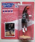Starting Lineup 1997 DAVID ROBINSON w/ Spurs + 5 Cards