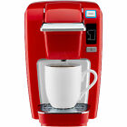 Chili Red Keurig Cup K15 Brewer Box Keurig Classic Series Removable Drip Tray