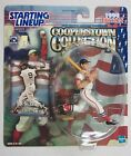 1999 Starting Lineup Cooperstown Ted Williams Boston Red Sox-NIP!