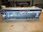MATCO TOOLS 124 DIE CAST TOP FUEL DRAGSTER LIMITED EDITION 2001 TONY SCHUMACHER