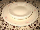 10 pc lot CORELLE ENGLISH BREAKFAST SANDSTONE  ,4 DINNER , 6 BREAD PLATES